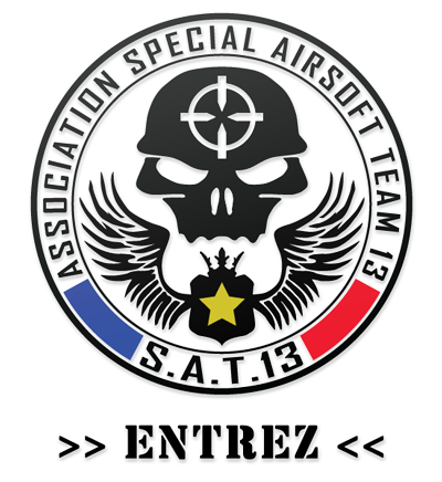 Forum Association Special Airsoft Team 13